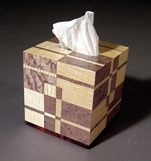 Tissues by Brian Reid Furniture